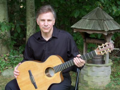 Robert Savino | River Vale, NJ | Classical Guitar | Photo #6