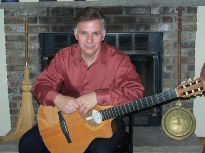 Robert Savino | River Vale, NJ | Classical Guitar | Photo #4