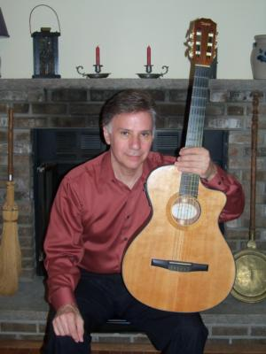 Robert Savino | River Vale, NJ | Classical Guitar | Photo #5