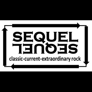 Portland 90s Band | SEQUEL ~ Classic-Current-Extraordinary ROCK