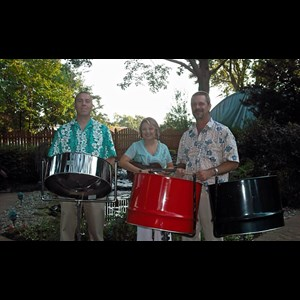 Strathmere Steel Drum Band | Steel Horizons Pan Group