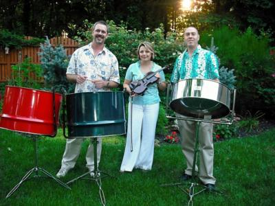 Steel Horizons Pan Group | Vineland, NJ | Steel Drum Band | Photo #1