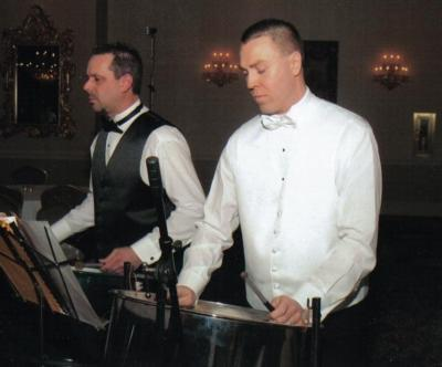 Steel Horizons Pan Group | Vineland, NJ | Steel Drum Band | Photo #2