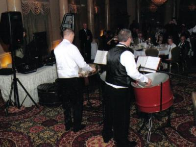 Steel Horizons Pan Group | Vineland, NJ | Steel Drum Band | Photo #3