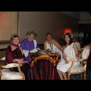 Somers Point Fortune Teller | Soothsayers Psychic Entertainment