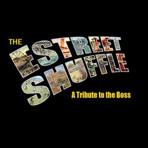 The E Street Shuffle - Bruce Springsteen Tribute Act - Asbury Park, NJ