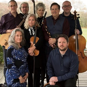 Boston, MA Celtic Band | Fellswater - Celtic Music From Boston Area