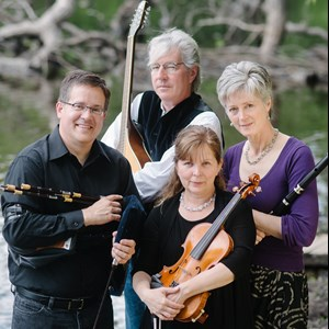 East Longmeadow Celtic Trio | Fellswater - Celtic Music From Boston Area
