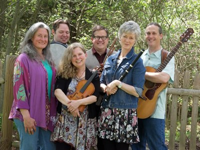 Fellswater - Celtic Music From Boston Area - Celtic Band - Boston, MA