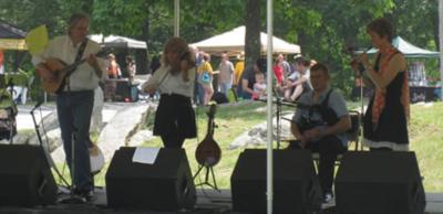 Fellswater - Celtic Music From Boston Area | Medford, MA | Celtic Trio | Photo #9