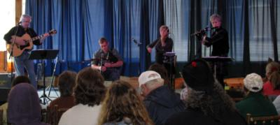 Fellswater - Celtic Music From Boston Area | Medford, MA | Celtic Trio | Photo #8