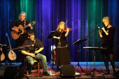 Fellswater - Celtic Music From Boston Area | Medford, MA | Celtic Trio | Photo #3