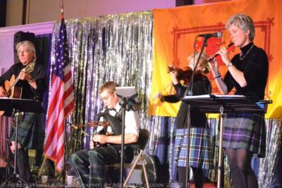 Fellswater - Celtic Music From Boston Area | Medford, MA | Celtic Trio | Photo #11