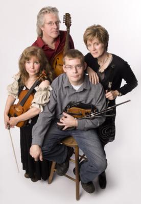 Fellswater - Celtic Music From Boston Area | Medford, MA | Celtic Trio | Photo #1