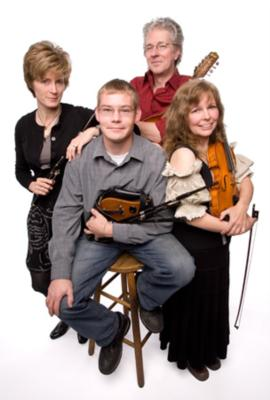 Fellswater - Celtic Music From Boston Area | Medford, MA | Celtic Trio | Photo #2