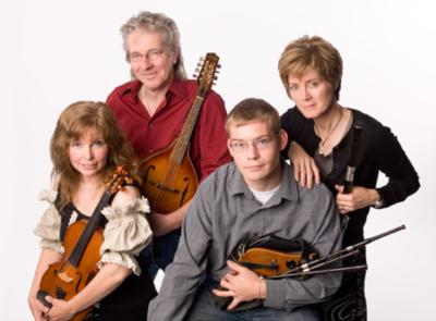 Fellswater - Celtic Music From Boston Area | Medford, MA | Celtic Trio | Photo #4