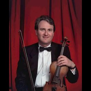 Mill River Violinist | David Dyson Violinist/pianist/church Organist