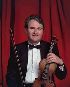David Dyson Violinist/pianist/church Organist | West Hartford, CT | Classical Violin | Photo #1