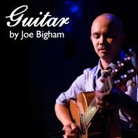 Joe Bigham | San Diego, CA | Guitar | Photo #1
