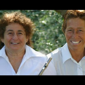 Dunnigan Classical Duo | Vicki Trent & Sandy Brassard Music