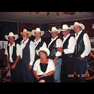 Sunray Band - Country Band - Crystal River, FL