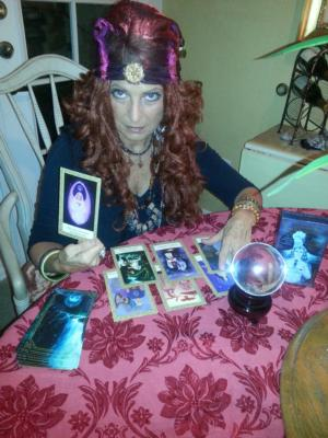 Kimla Dodds | Chandler, AZ | Fortune Teller | Photo #5