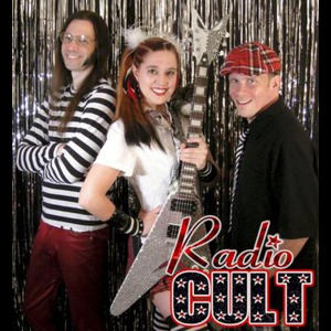 Radio Cult - Cover Band - Roswell, GA