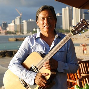 Honolulu, HI Acoustic Guitarist | Aloha Danny