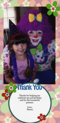 Violet The Clown And Teddy Town | Stoughton, MA | Clown | Photo #8