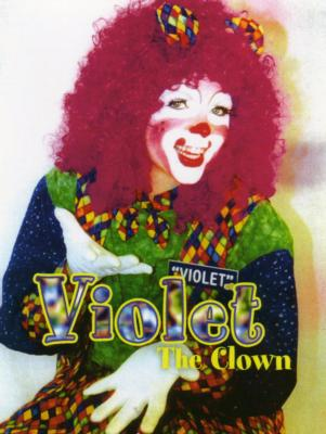 Violet The Clown And Teddy Town | Stoughton, MA | Clown | Photo #1