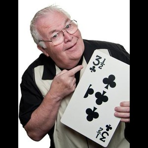 Salt Lake City Magician | Al Lampkin