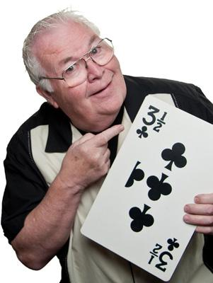 Al Lampkin | Salt Lake City, UT | Magician | Photo #1