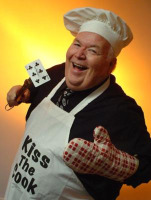 Al Lampkin | Salt Lake City, UT | Magician | Photo #2