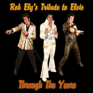 Modesto Tribute Singer | Rob Ely- Sacramento, Bay Area's #1 Young Elvis