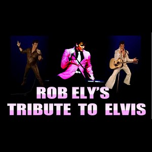 Oakdale, CA Elvis Impersonator | Rob Ely- Sacramento, Bay Area's #1 ALL ERAS Elvis