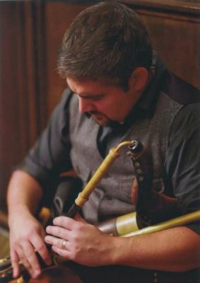 Daniel Meyers | Somerville, MA | Bagpipes | Photo #4