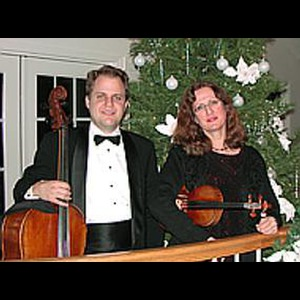 Englewood Violinist | Susie Peek- Peek Performances