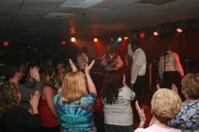 Vinyl  Groov | Harrisburg, PA | Dance Band | Photo #17