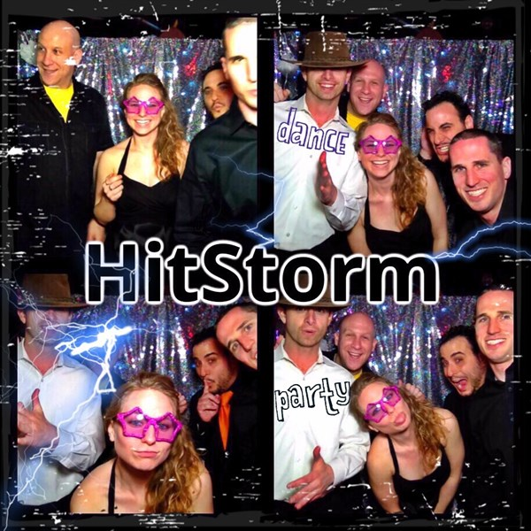 HitStorm - Cover Band - Chicago, IL