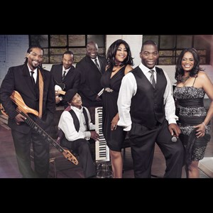 Ellijay Motown Band | Crystal Clear Band