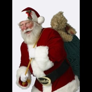 Tarzan Santa Claus | Nationwide Santas