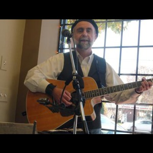 Greenville Folk Singer | Bill Zinno