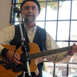 Pawtucket, RI Folk Singer | Bill Zinno