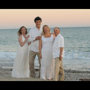 Paramount A Cappella Group | South Coast Quartet