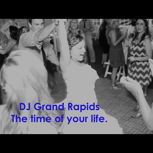 Grand Rapids Wedding DJ | DJ Grand Rapids & Fast Booth Photo Booth