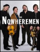 The Nowheremen - Beatles Tribute Band - Lincoln, MA