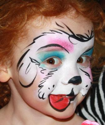 Plano Party Animals | Dallas, TX | Face Painting | Photo #7