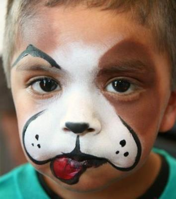 Plano Party Animals | Dallas, TX | Face Painting | Photo #6