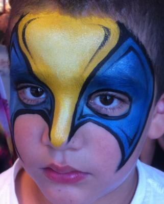 Plano Party Animals | Dallas, TX | Face Painting | Photo #5