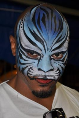 Plano Party Animals | Dallas, TX | Face Painting | Photo #10